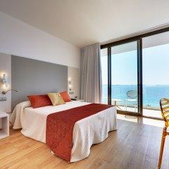 Hotel Abrat 3* Стандартный номер с 2 отдельными кроватями