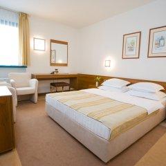 Hotel Laguna 3* Стандартный номер с различными типами кроватей фото 2