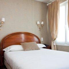 Отель Best Western Aramis Saint-Germain 3* Улучшенный номер с различными типами кроватей