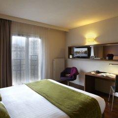 Отель Citadines Les Halles Paris комната для гостей фото 3
