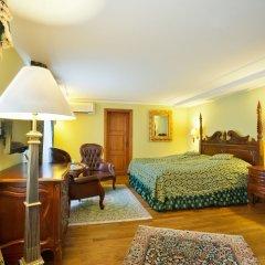 U Prince Hotel комната для гостей фото 10