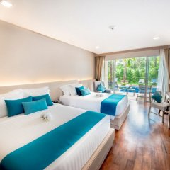 Отель Phuket Graceland Resort And Spa комната для гостей фото 6