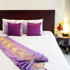 Отель House Of Wing Chun комната для гостей фото 5