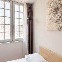 Отель Residhotel Vieux Port Студия с различными типами кроватей