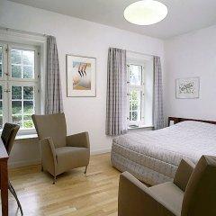 Skarrildhus Sinatur Hotel og Konference 3* Люкс с различными типами кроватей
