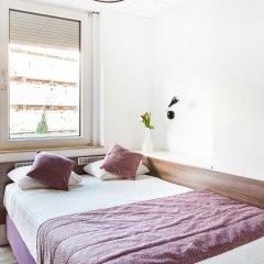 Hotel Victorie 3* Двухместный номер с двуспальной кроватью