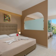 Golden Odyssey Hotel - All Inclusive 4* Улучшенный номер с различными типами кроватей