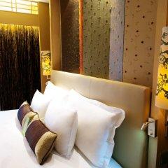 LN Garden Hotel Guangzhou 5* Люкс