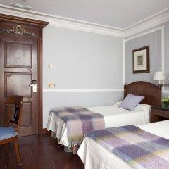 Hotel Rice Reyes Católicos 4* Стандартный номер с различными типами кроватей