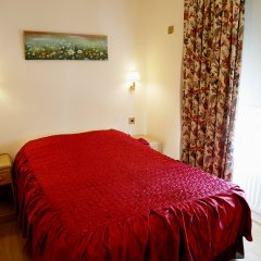 Gresham Hotel 2* Стандартный номер с двуспальной кроватью
