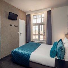 Отель Singel 3* Стандартный номер с двуспальной кроватью