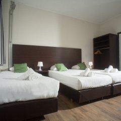 Отель Best Western Amsterdam комната для гостей фото 5