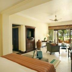 Отель Taj Exotica 5* Полулюкс