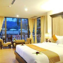 Patong Lodge Hotel комната для гостей фото 13