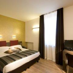 Hotel Trevi 3* Стандартный номер с различными типами кроватей фото 11