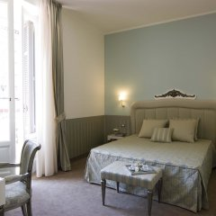 Oriente Hotel 4* Номер Делюкс