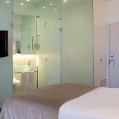 Hotel Porta Fira Sup комната для гостей фото 14