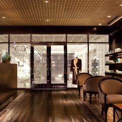 Отель Hard Rock Hotel & Casino Лас-Вегас ресепшен в спа