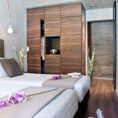 Hotel Unicorno 3* Улучшенный номер с различными типами кроватей