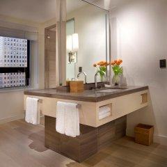 Отель Grand Hyatt New York раковина ванной комнаты