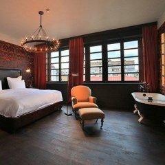 Отель Rooms Tbilisi 4* Стандартный номер фото 18
