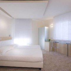 Leonardo Boutique Hotel Rome Termini 4* Стандартный номер с различными типами кроватей