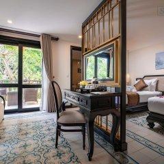 Silk Luxury Hotel & Spa 4* Вилла с различными типами кроватей