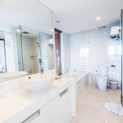 Andaman Beach Suites Hotel ванная