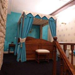 Отель Grand Dechampagne 3* Улучшенный номер