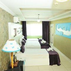 Отель Sarajevo Taksim 4* Представительский номер с различными типами кроватей