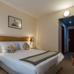 Slina Hotel Brussels 3* Улучшенный номер с различными типами кроватей