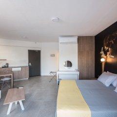 Отель Narcissos Waterpark Resort 3* Студия с различными типами кроватей