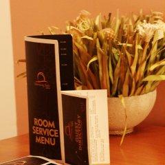 Отель Morning Side Suites 4* Стандартный номер с различными типами кроватей