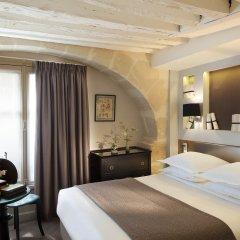 Hotel Verneuil 4* Стандартный номер с различными типами кроватей