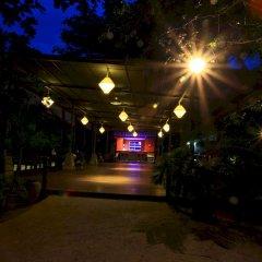 Отель Baan Panwa Resort&Spa гостиничный бар
