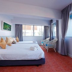 On Hotel Phuket 3* Стандартный номер с различными типами кроватей фото 6