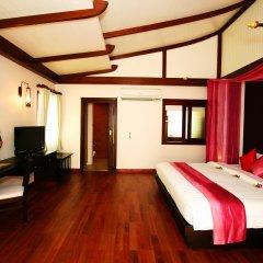 Курортный отель Aonang Phu Petra Resort 4* Вилла