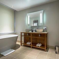 K West Hotel & Spa ванная фото 7