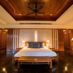Отель Trisara Villas & Residences Phuket комната для гостей фото 14