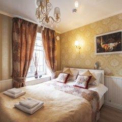 Hotel Art on Repina 3* Стандартный номер с разными типами кроватей