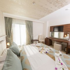Sarp Hotels Belek 4* Стандартный номер с различными типами кроватей
