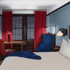 Gramercy Park Hotel комната для гостей фото 2
