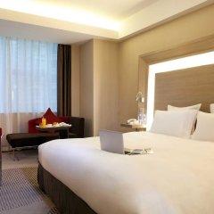 Отель Novotel Shenzhen Watergate Китай, Шэньчжэнь - отзывы, цены и фото номеров - забронировать отель Novotel Shenzhen Watergate онлайн