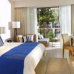 Отель Holiday Inn Resort Phuket Mai Khao Beach 4* Номер Делюкс разные типы кроватей фото 2