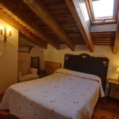 Отель La Morada del Cid Burgos 3* Стандартный номер с различными типами кроватей