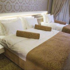 Golden Rain Hotel Old City 4* Стандартный номер с различными типами кроватей фото 2