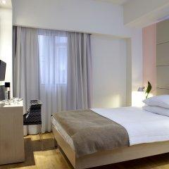 Hotel Olympia Thessaloniki 3* Стандартный номер с различными типами кроватей