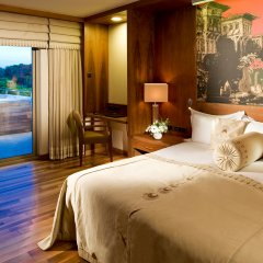 Gloria Serenity Resort 5* Люкс с различными типами кроватей
