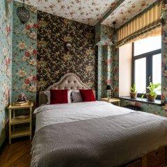 Гостиница Квартира N4 Ginza Project 4* Стандартный номер с различными типами кроватей