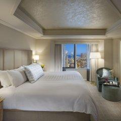 Отель Loews Regency San Francisco 5* Улучшенный номер с различными типами кроватей